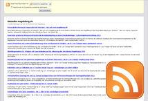 Externer Link: Stellen im RSS-Feed