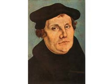 Interner Link: Martin Luther