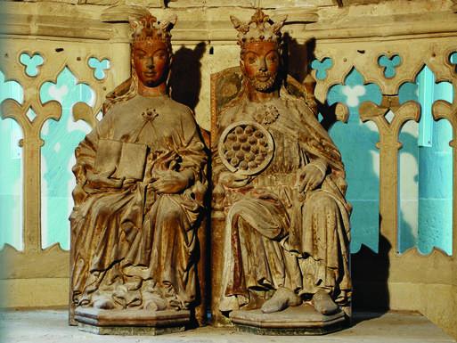 Dom St. Mauritius und Katharina © HLBöhme