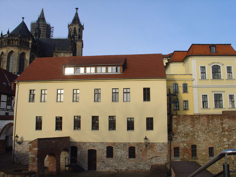 Romanesque Art Centre ©S. Wosch