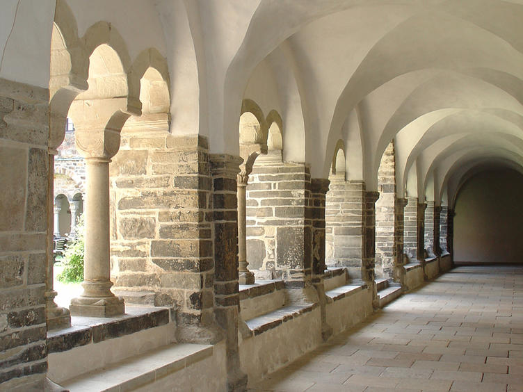 Monastery of Our Lady© MMKT GmbH