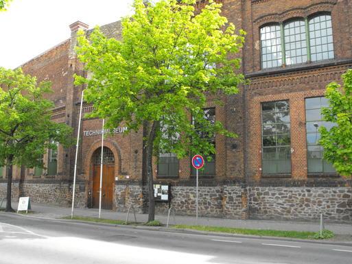 Technikmuseum Magdeburg©Technikmuseum Magdeburg