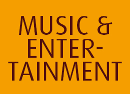 Musik & Entertainment