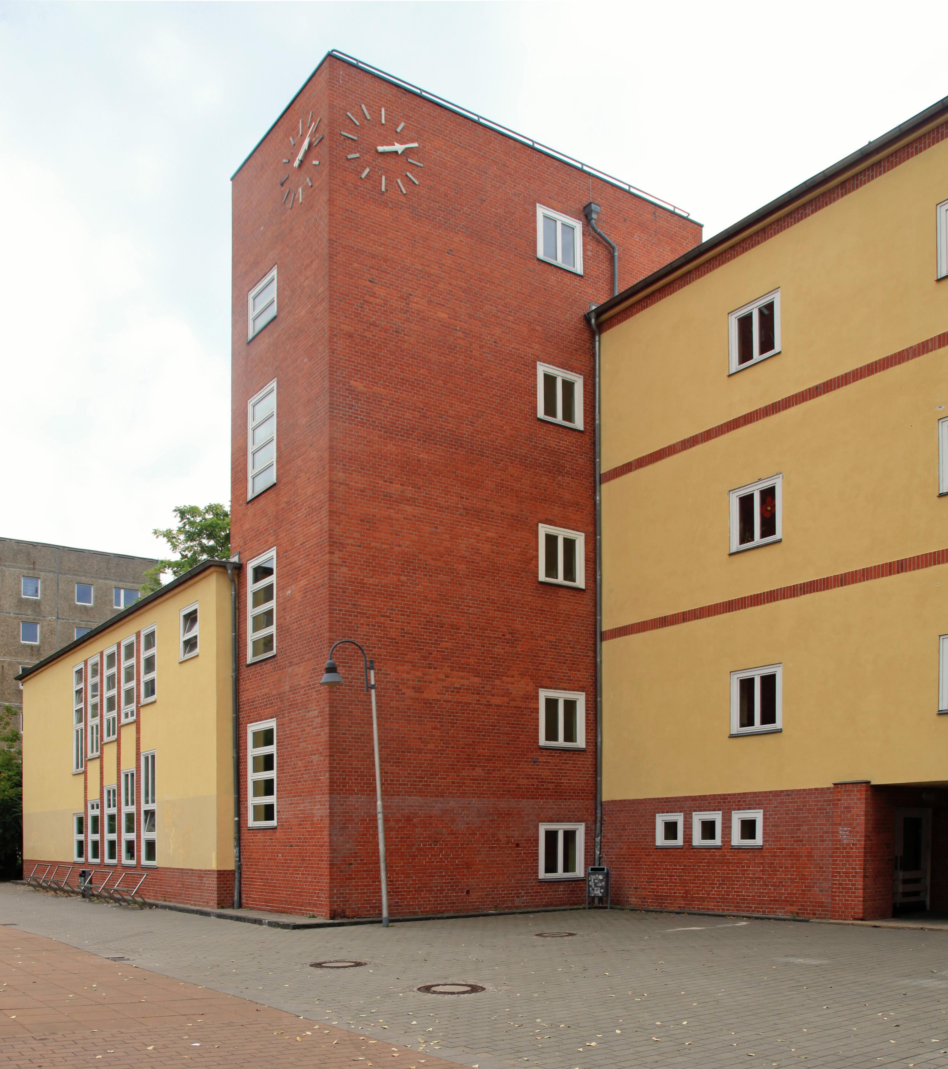 Magdeburger Moderne