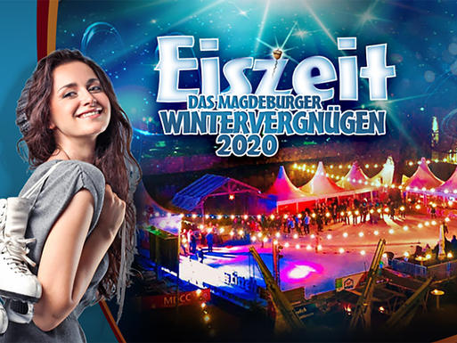 Interner Link: Eiszeit in der Festung Mark