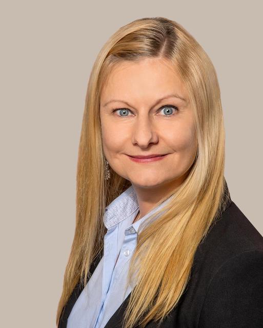 Jana Kießling ©Schröder