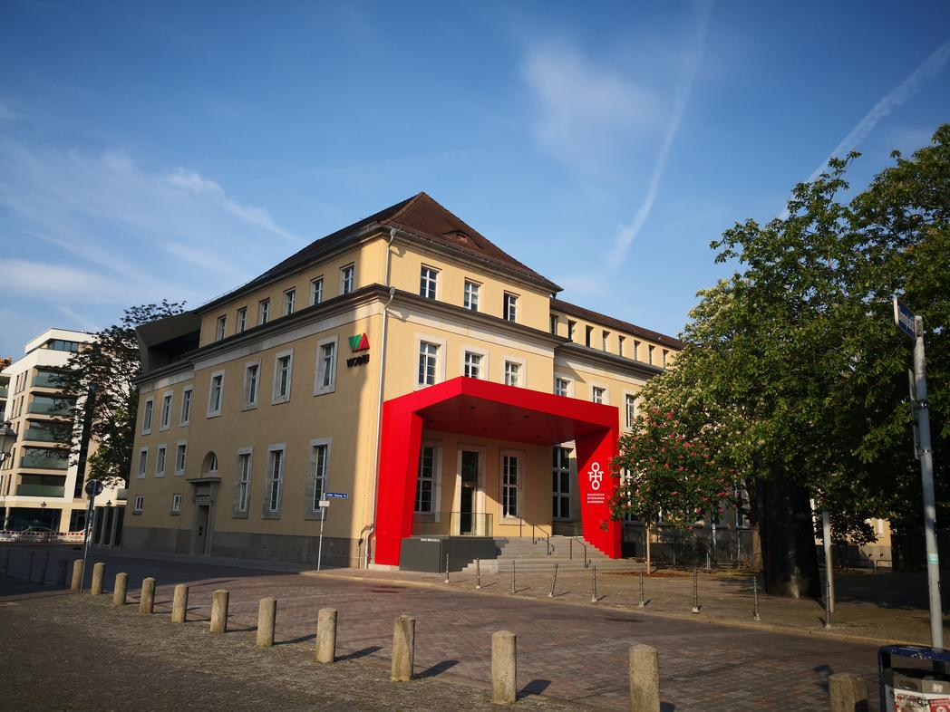 Dommuseum Ottonianum Magdeburg ©Magdeburg Marketing