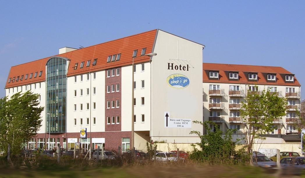 Externer Link: sleep & go Magdeburg
