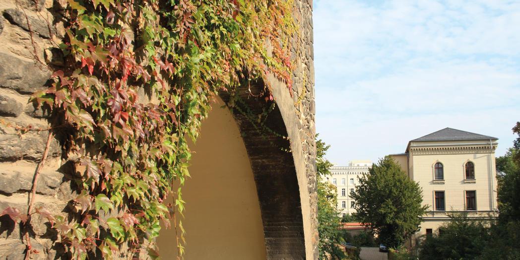 Magdeburg im Herbst ©Magdeburg Marketing