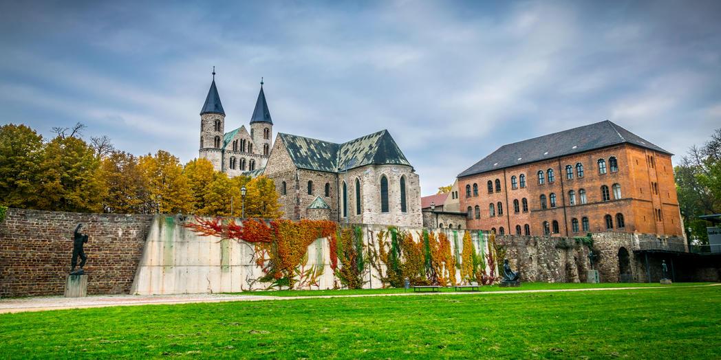 1.2 Kloster Unser Lieben Frauen ©Lichtmomente Gunnar Gunnarsson