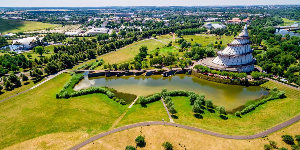 7.2 Elbauenpark ©MVGM www.AndreasLander.de