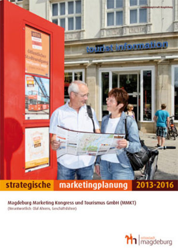 Strategische Marketingplanung 2013-2016 ©MMKT