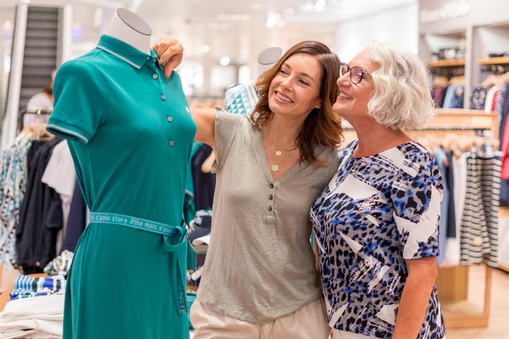 Shopping ©www.AndreasLander.de