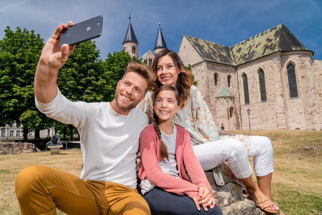Abenteuer Kloster Unser Lieben Frauen © www.AndreasLander.de