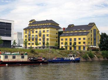 Experimental Factory