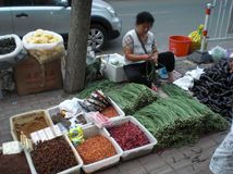 Harbin Markt 2