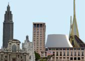 Interner Link: Villes partenaires et villes liées d'amitié