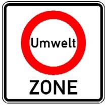 Verkehrszeichen 270.1