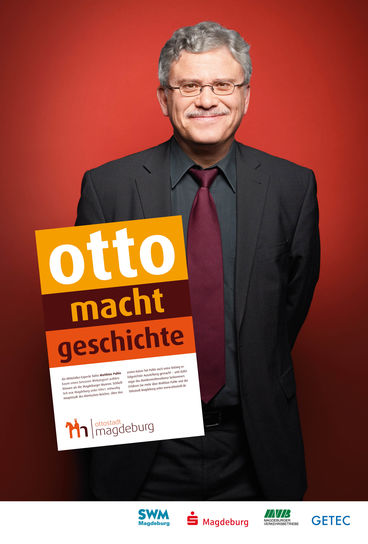 Prof. Matthias Puhle