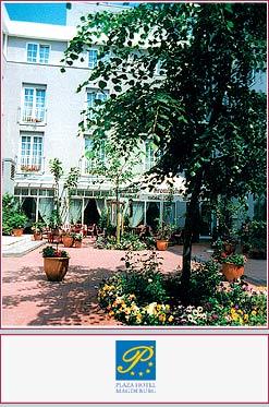 Kongressanbieter: Plaza Hotel Magdeburg