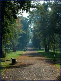 Herrenkrugpark, ©HL Böhme