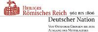 Logo Ausstellung Heiliges R�misches Reich, �KHM