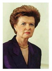 Dr. Vaira Vike-Freiberga