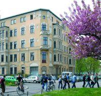 Campus der Otto von Guericke Universität