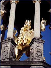 Magdeburg Horseman