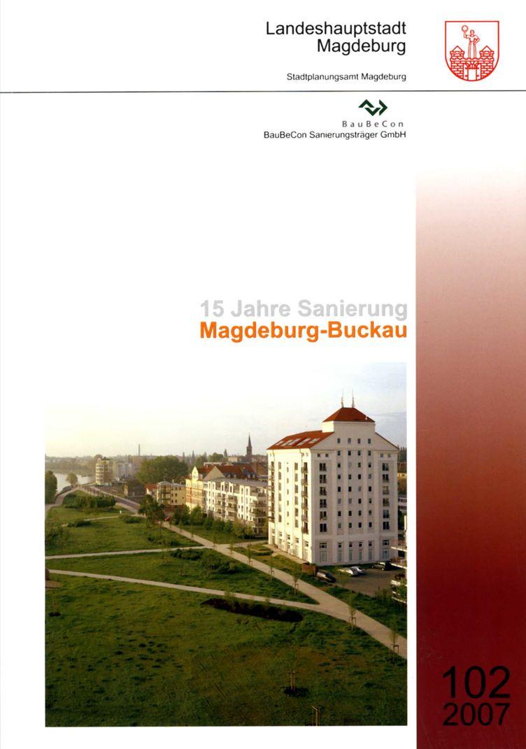 102-2007 Titelseite