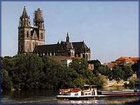 Dom zu Magdeburg