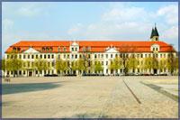 Landtag von Sachsen-Anhalt, ©Werner Klapper