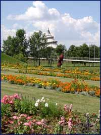 Elbauenpark