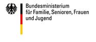 Externer Link: BMFSFJ Logo