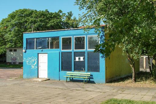 Post Beims Jugendclub